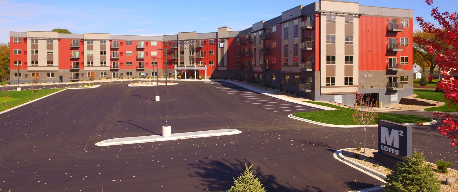 Places For Rent Enjoy The View At M 178 Lofts Upscale Apartments