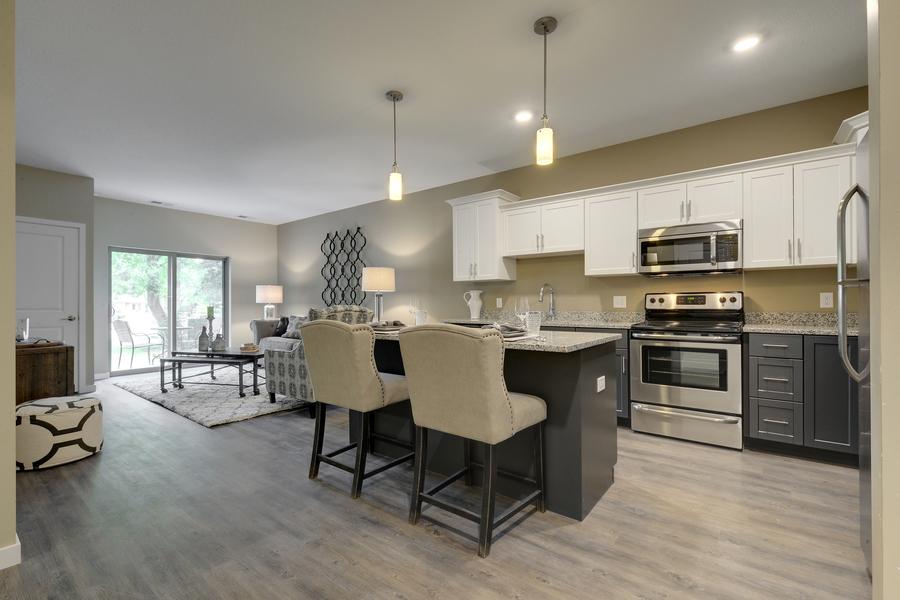 The Lofts Mankato Home Desain 2018